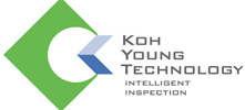 Koh Young Technology Inc logo