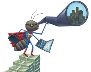 Retail investors, known as Ants, have become biggest buying force on local bourses.