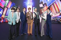 BTS' Big Hit focuses on sustainable fandom-based business model