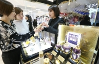 LG Household continues cross-border M&A push in cosmetics market