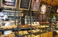 Bakery franchise Tous Les Jours draws Affirma Capital, chemical group as bidders
