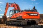 Sale of Doosan Infracore kicks off; preliminary bidding by Sept. 22