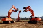 Hyundai Heavy, and five other Korean groups shortlisted for Doosan Infracore deal