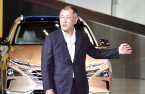 New Hyundai Motor Chairman Chung Euisun sets sights on future mobility