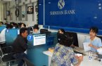 Shinhan closing in on HSBC to be top foreign bank in Vietnam