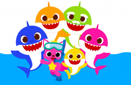 Baby Shark becomes Youtube's No. 1 video with 7 bn views