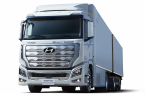 Hyundai Motor eyes entry into China's hydrogen truck market, signs MOU