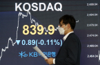 Companies listed on tech-heavy Kosdaq score high in Q3 on pandemic