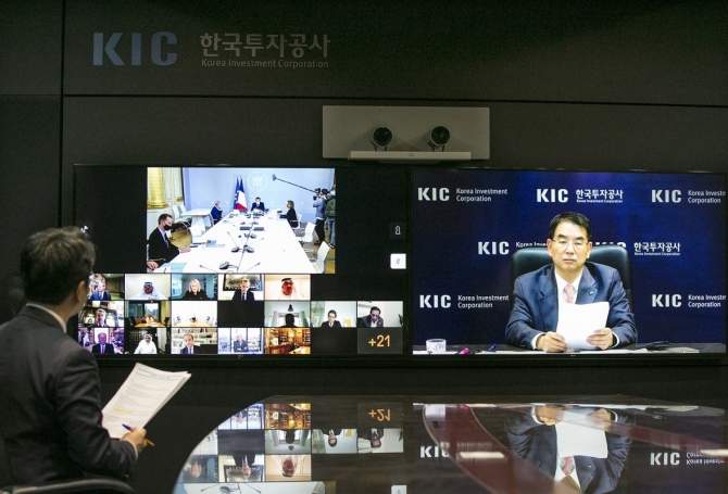 Korean investment clubs clare college investment fund