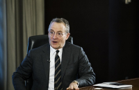 Howard Marks says time to relax defensive stance