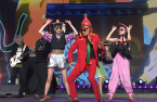 K-content's 'unfamiliar familiarity' theme goes viral on global stage