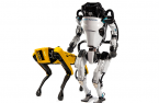Hyundai Motor acquires Boston Dynamics from SoftBank for almost $1 bn