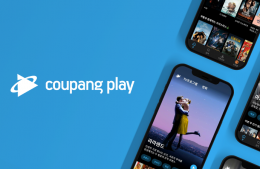 SoftBank-backed Coupang enters Korea's competitive video streaming arena