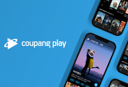 Coupang enters Korea's video streaming arena