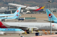 NPS to veto Korean Air's acquisition of Asiana Airlines