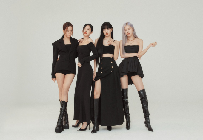 Blackpink was the second-most streamed Korean group on Spotify. The group boasts the second-most subscribed Youtube musical artist channel.