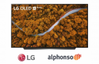 LG takes over controlling stake in US TV data analysis firm Alphonso