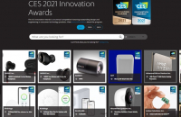 K-startup products sweep CES 2021 innovation awards honors