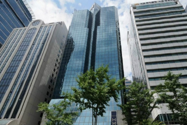 Keppel looking to exit two Seoul office towers
