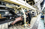 GM Korea to curb production as global chip shortages worsen