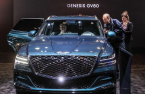 Hyundai Motor, Kia post strong US sales on SUV, Genesis