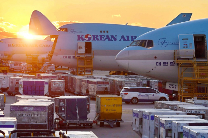 Korean Air: Another earnings surprise in Q4 2020