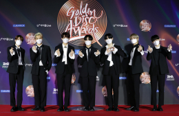 Growing fandom of BTS, other K-pop idols revives album market
