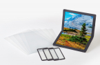 Kolon to supply display film for world's first foldable PC