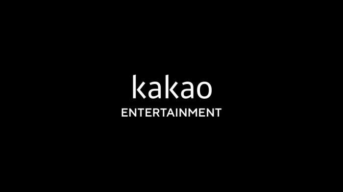 Kakao Entertainment's enterprise value seen above .9 billion