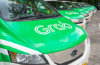 Korean funds, firms eye jackpot from Grab's Nasdaq listing