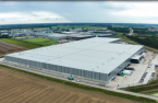 Two Korean firms look to buy six France warehouses