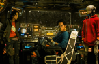 Korea's Netflix blockbuster Space Sweepers receives global viewership