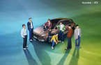 Hyundai Motor, BTS celebrate Earth Day with hydrogen campaign