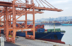 Freight crunch pushes S.Korean export firms into crisis