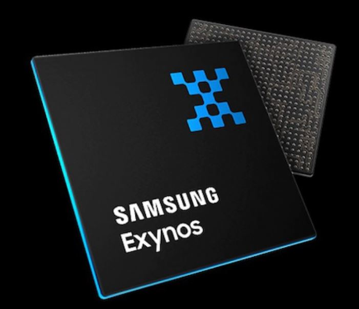 Samsung to jump in laptop processor market with Exynos chip in H2