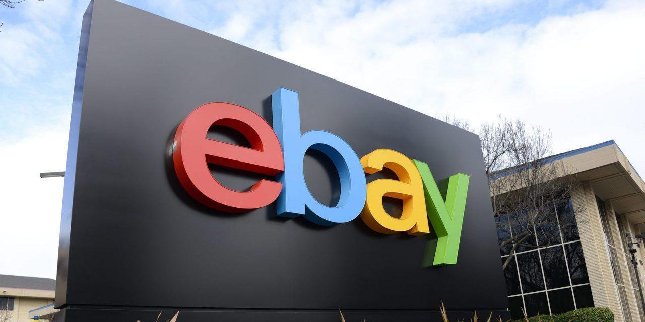 Ebay Getting Started